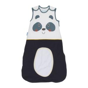 ถุงนอนเด็ก Grobag Baby Sleeping Bag 1.0 Tog, ลาย Panda-Monium แบรนด์ดังจากอังกฤษ ขนาด 18-36 เดือน
