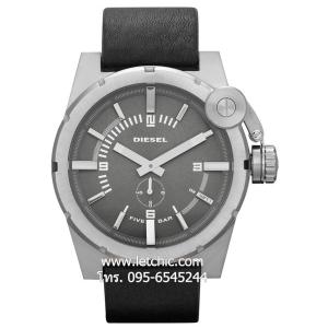 นาฬิกา Diesel รุ่น DZ4271 นาฬิกาข้อมือผู้ชาย ของแท้ ประกันศูนย์ไทย 2 ปี ส่งพร้อมกล่อง และใบรับประกัน