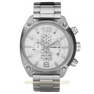 นาฬิกา Diesel รุ่น DZ4203 นาฬิกาข้อมือผู้ชาย ของแท้ ประกันศูนย์ไทย 2 ปี ส่งพร้อมกล่อง และใบรับประกัน