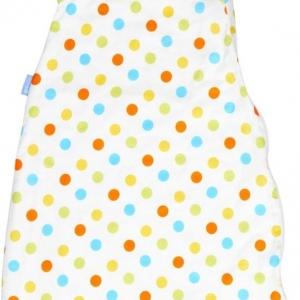 ถุงนอนเด็ก Grobag Baby Sleeping Bag 1.0 Tog, ลาย Spot set แบรนด์ดังจากอังกฤษ (0-6 months)