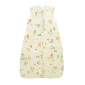 ถุงนอนเด็ก Grobag Baby Sleeping Bag 1.0 Tog, ลาย Walk in the Park แบรนด์ดังจากอังกฤษ ขนาด 6-18 เดือน