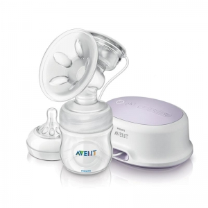 ที่ปั๊มนม Philips Avent Single Electric Comfort Breast Pump