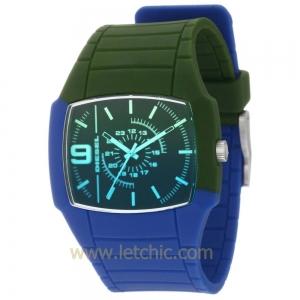 นาฬิกา Diesel รุ่น DZ1423 นาฬิกาข้อมือ unisex ของแท้ ประกันศูนย์ไทย 2 ปี ส่งพร้อมกล่อง และใบรับประกัน