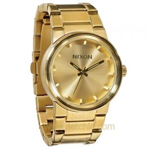 นาฬิกา NIXON รุ่น CANNON A160502 นาฬิกาข้อมือผู้ชาย ของแท้ ประกันศูนย์ไทย 2 ปี ส่งพร้อมกล่อง และใบรับประกัน