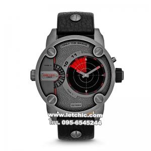 นาฬิกา Diesel รุ่น DZ7293 นาฬิกาข้อมือผู้ชาย สายหนัง ของแท้ ประกันศูนย์ไทย 2 ปี ส่งพร้อมกล่อง และใบรับประกัน