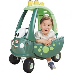 รถขาไถไดโน่และรถผลักเดิน Little Tikes Dino Cozy Coupe ออกใหม่ล่าสุด