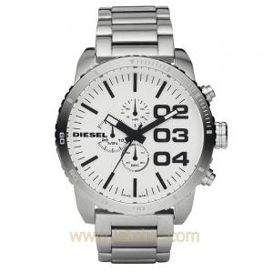 นาฬิกา Diesel รุ่น DZ4219 นาฬิกาข้อมือผู้ชาย ของแท้ ประกันศูนย์ไทย 2 ปี ส่งพร้อมกล่อง และใบรับประกัน