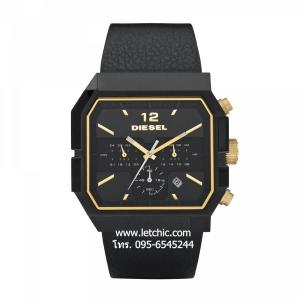 นาฬิกา Diesel รุ่น DZ4197 นาฬิกาข้อมือผู้ชาย ของแท้ ประกันศูนย์ไทย 2 ปี ส่งพร้อมกล่อง และใบรับประกัน