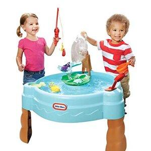 โต๊ะเล่นน้ำพร้อมตกปลา Little Tikes Fish 'n Splash Water Table
