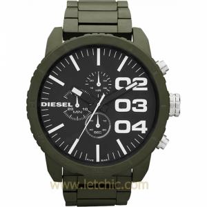 นาฬิกา Diesel รุ่น DZ4251 นาฬิกาข้อมือผู้ชาย ของแท้ ประกันศูนย์ไทย 2 ปี ส่งพร้อมกล่อง และใบรับประกัน