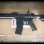 ปืนอัดลมไฟฟ้า M4RAS จาก E&C รุ่น EC305S