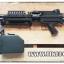 ปืนกลไฟฟ้า (หนัก) AK MK46 with Retractable Stock