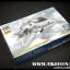 เครื่องบินไข่ EggPlane F-22 Raptor Mobius 1(Ace Combat) by Hasegawa