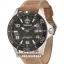 นาฬิกา Timberland รุ่น TBL14297XSTB-02 นาฬิกาข้อมือ ผู้ชาย สีน้ำตาล ของแท้ ประกันศูนย์ CityChain 2 ปี ส่งพร้อมกล่อง และใบรับประกัน