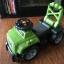 รถจี๊ปสีเขียว Mega Bloks Jeep Ride On รถของเล่น 3 in 1 สุดคุ้ม