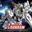 Rx-93 Nu Gundam New BB 387