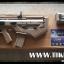 ปืนระบบแก๊สโบลว์แบ็ค SCAR SRV จาก WE