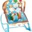 เปลโยก Fisher Price Infant to Toddler Rocker – Jungle Fun ลายสวนสัตว์