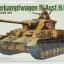 รถถัง Panzekampfwagenr IV Ausf.H (1/35) ACADEMY (AC 13234)