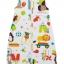 ถุงนอนเด็ก Grobag Baby Sleeping Bag 1.0 Tog, ลาย Carnival แบรนด์ดังจากอังกฤษ ขนาด 0-6 เดือน