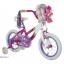 จักรยานแคร์แบร์ 4 ล้อ Dynacraft Girls' 14 inch Care Bear Bike น้องหมีแสนน่ารัก