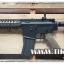 ปืนอัดลมไฟฟ้า M27 IAR จาก E & C รุ่น 603S Mod0 DE