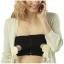 เกาะอก สำหรับปั๊มนม Medela Easy Expression Hands Free Breastpump Bra (size M) สีดำ