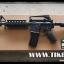 ปืนระบบแก๊สโบลว์แบ็ค M4RIS WE ไม่ยิงลาย (เอาไปยิงลายตามใจชอบเลยครับ)