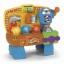 ของเล่น Fisher Price Laugh & Learn Learning Workbench เสริมพัฒนาการการเรียนรู้ ให้กับนายช่างตัวน้อย