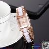 นาฬิกาข้อมือแฟชั่นนำเข้า ผู้หญิง WEIQIN สี ROSE GOLD กันน้ำ + รับประกัน