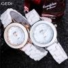 นาฬิกาแฟชั่นผู้หญิง GEDI กันน้ำ + ของแท้