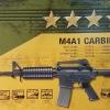 M4A1 CARBINE บอดี้พลาสติก