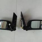 กระจกมองข้าง Toyota Wish มือสองจากญี่ปุ่น