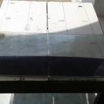 กระจกโฟล์คเต่า มือสองญี่ปุ่น