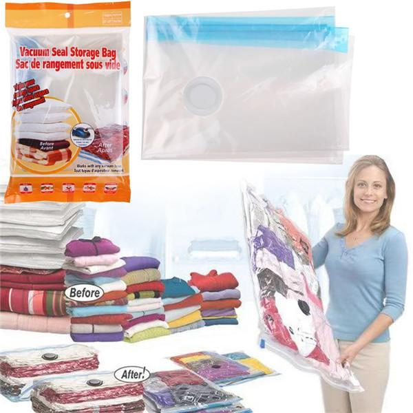 1 X Vacuum Seal Storage Compressed Bag